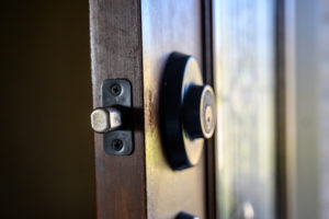 deadbolt for your home