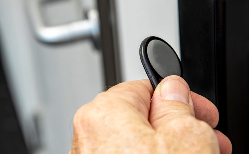 Revolutionize your life with Smart Keys